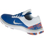 Nike Men's University of Florida Free Trainer V7 Week Zero Training Shoes - view number 3