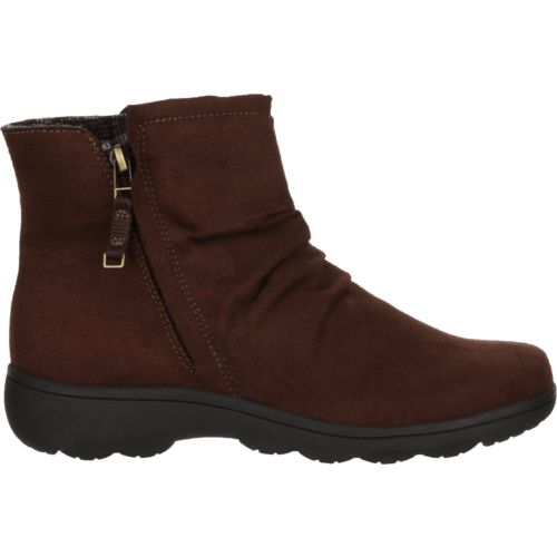Magellan Outdoors Women's Comfort Booties