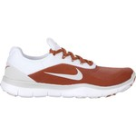 Nike Men's University of Texas Free Trainer V7 Week Zero  Training Shoes - view number 3