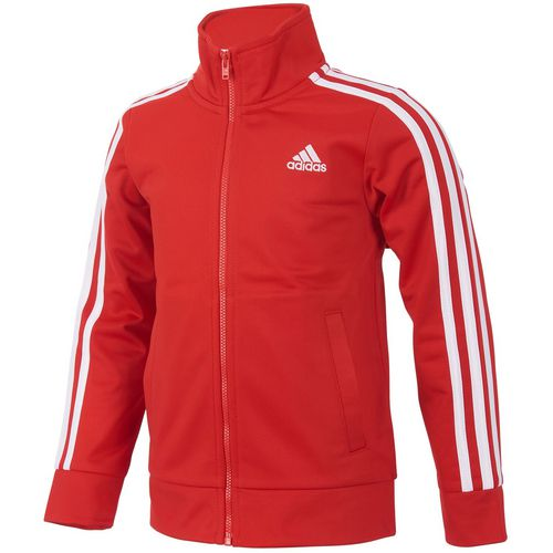 Display product reviews for adidas Boys' Iconic Tricot Track Jacket