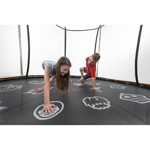 Vuly 2 10 ft Round Trampoline - view number 3