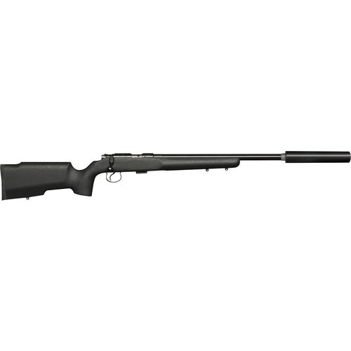 CZ 455 Tacticool Suppressor Ready .22 LR Bolt-Action Rifle