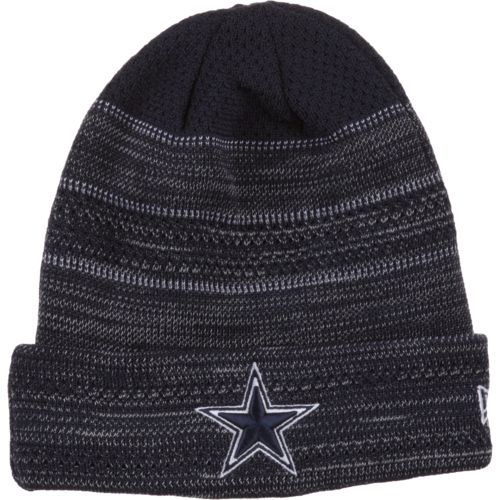 New Era Men's Dallas Cowboys Sideline Lifestyle Knit Cap