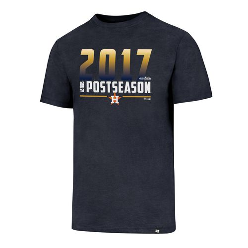 '47 Men's Astros Playoff  Club T- Shirt
