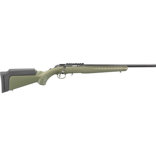 Ruger American Standard .17 HMR Bolt-Action Rifle