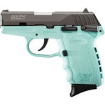 SCCY CPX-1 Carbon Robin Egg 9mm Luger Pistol - view number 2