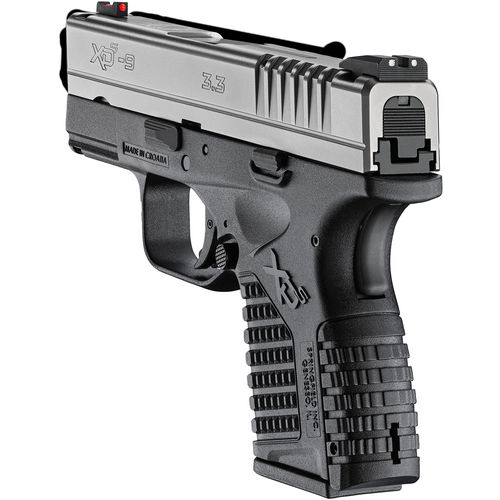 Springfield Armory XD-S Single Stack 9mm Luger Pistol - view number 8