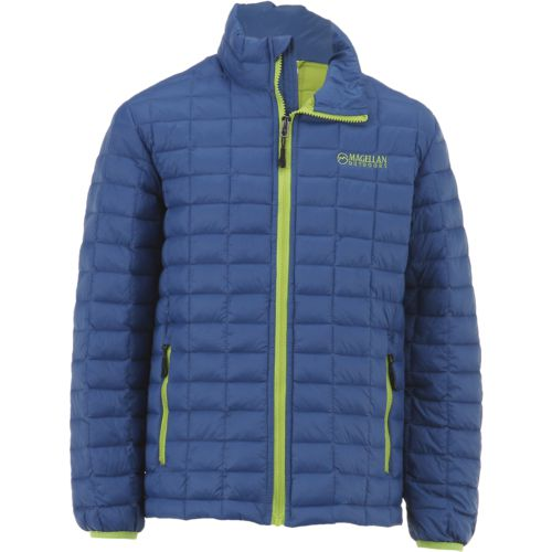 Magellan Outdoors Boys' Glacier Shield Jacket