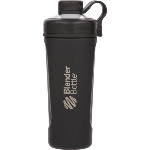 BlenderBottle Radian 26 oz Stainless-Steel Shaker Bottle