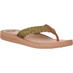 O'Rageous Women's Braid I Flip-Flops - view number 2