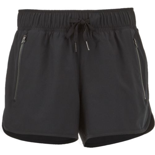 BCG Women's Metro Athletic Lifestyle Shorts