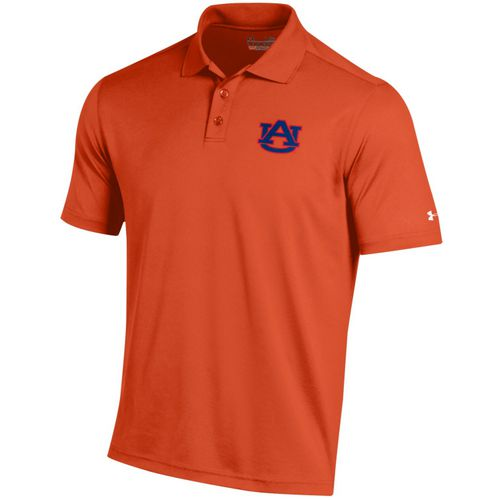 Under Armour Men's Auburn University Performance Polo Shirt