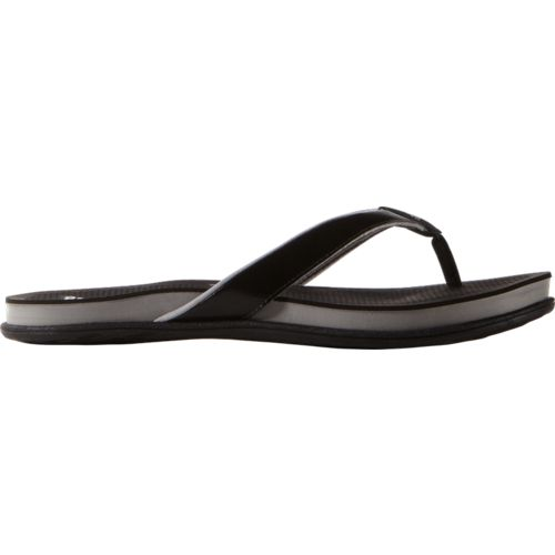 adidas Women's SUPERCLOUD Plus Flip-Flops