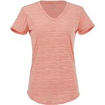 BCG Women's Athletic Horizon Burnout T-shirt - view number 1