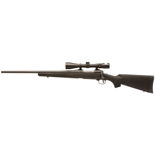 Savage Arms 11/111 Trophy Hunter XP .243 Winchester Bolt-Action Rifle with Scope Left-handed