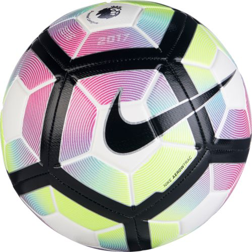 Display product reviews for Nike Premier League Strike Soccer Ball