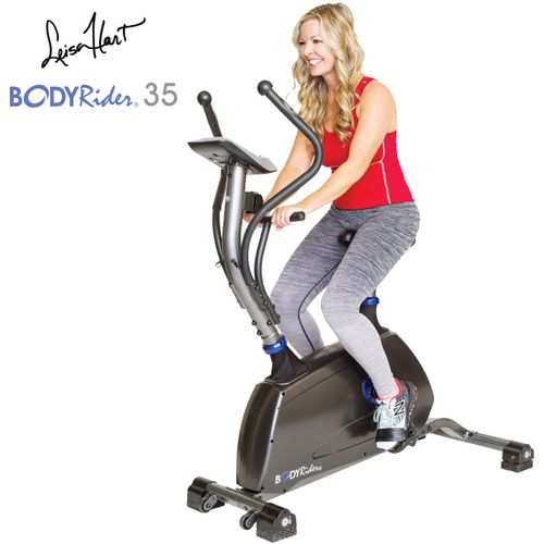 Body Rider 35 Leisa Hart Workout Trainer - view number 3