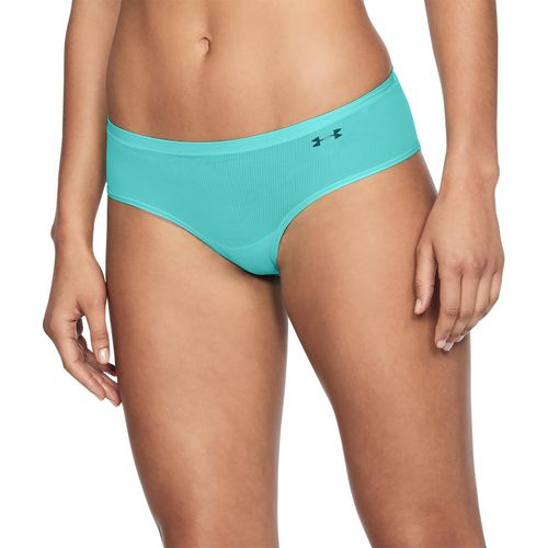 Under Armour Women's Power In Pink Pure Stretch Hipster