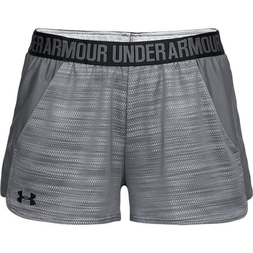 Under Armour Women's Play Up 2.0 Novelty Short