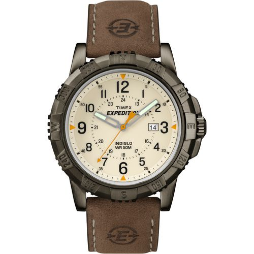 Timex Men's Expedition Full-Size Rugged Field Watch