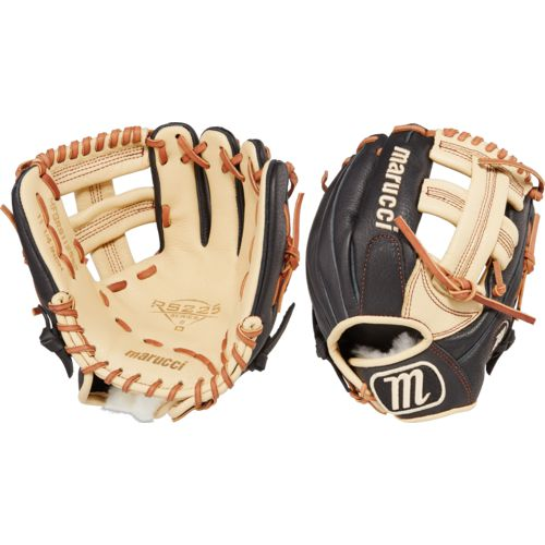 Marucci Kids' RS225 Series H-Web 11.5 in Baseball Outfield/Utility Glove