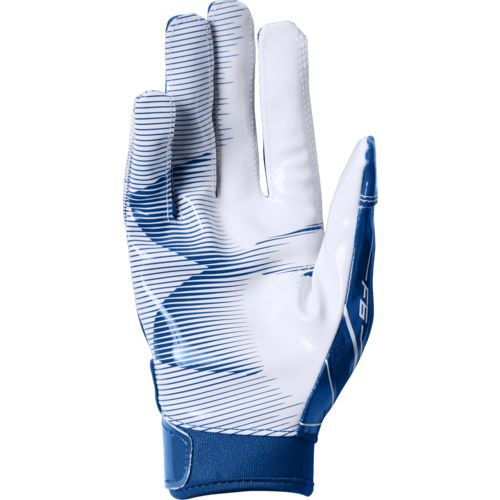 Under Armour Boys' F6 Football Gloves - view number 2