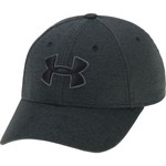Under Armour Men's Heathered Blitzing 3.0 Training Cap - view number 2