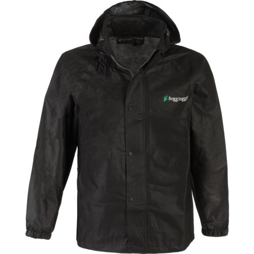 frogg toggs Men's Pro Action/Advantage Rain Jacket
