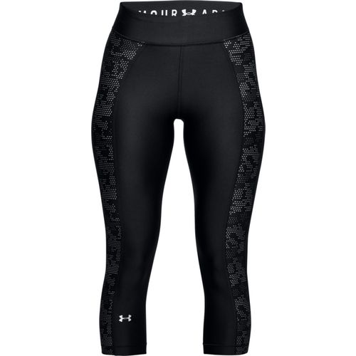 Display product reviews for Under Armour Women's Armour Novelty Capri Pants
