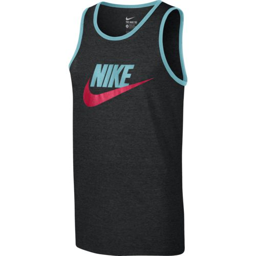 Nike Men's Ace Logo Tank Top