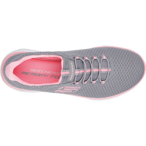 SKECHERS Women's Summits Slip-on Shoes - view number 5
