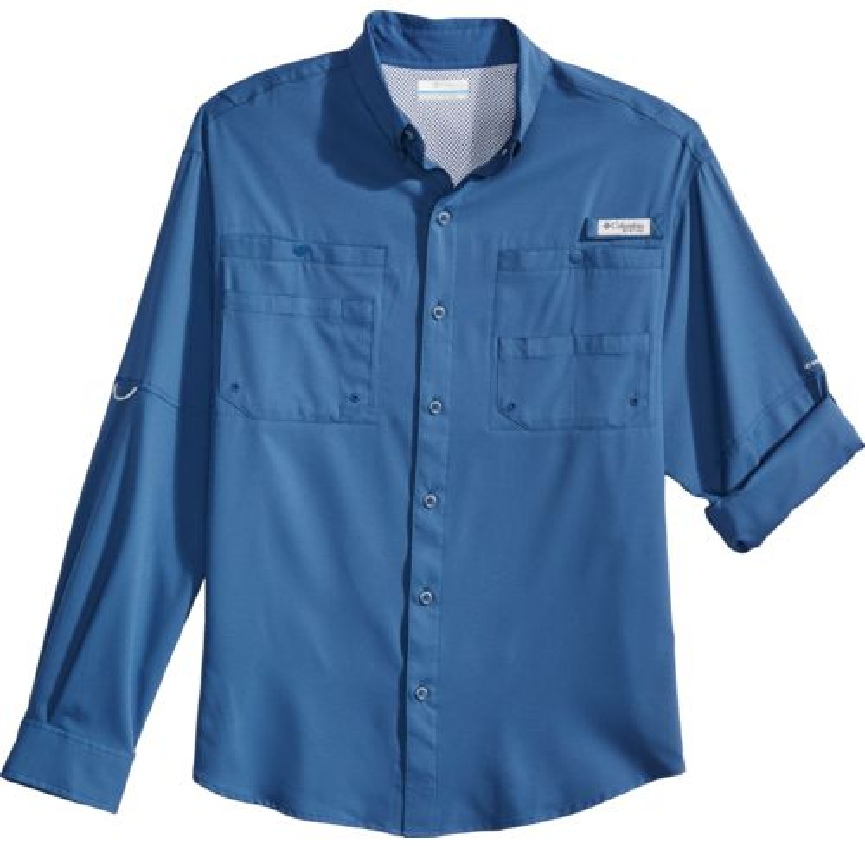 Display product reviews for Columbia Sportswear Men's Tamiami II Shirt