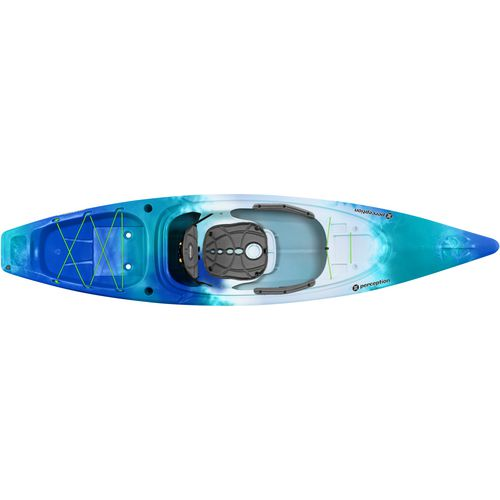 Display product reviews for Perception Sound 10.5 10.5' Kayak