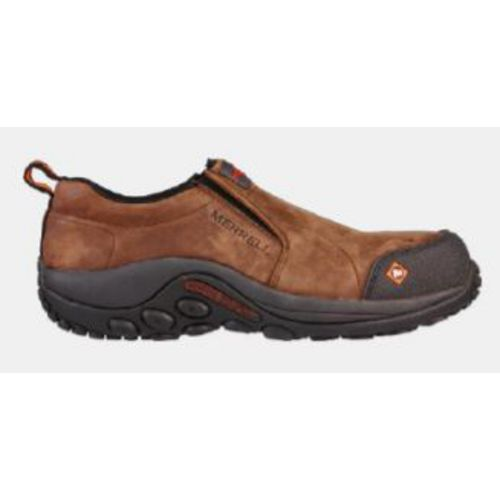 Merrell Men's Jungle Moc CT Work Shoes - view number 1