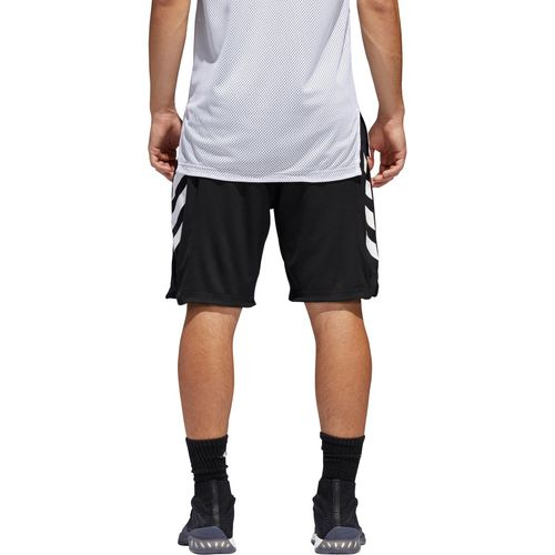adidas Men's Accelerate Shorts - view number 3