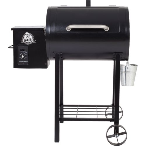Display product reviews for Pit Boss 340 Pellet Grill
