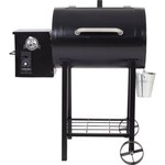 Pit Boss 340 Pellet Grill - view number 1