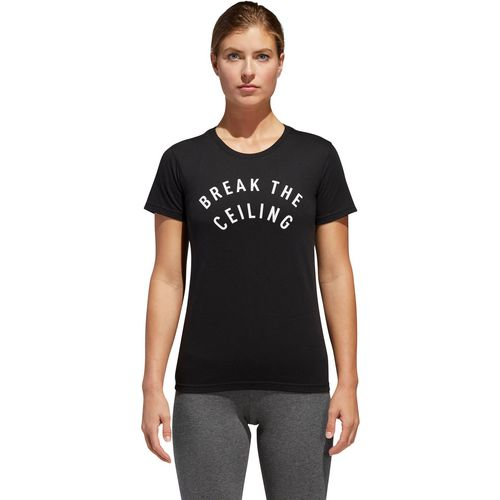 adidas Women's Breaking Ceilings T-shirt - view number 1