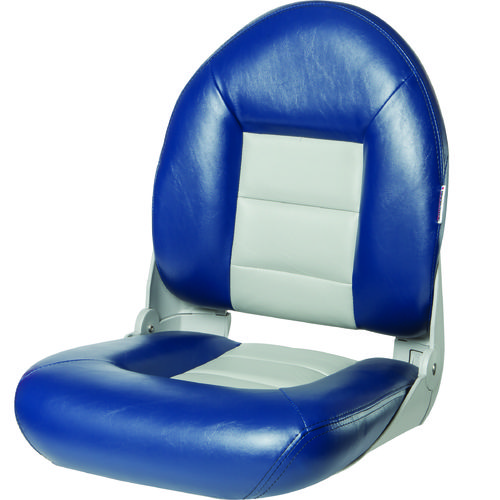 Tempress High-Back NaviStyle™ Boat Seat - view number 1