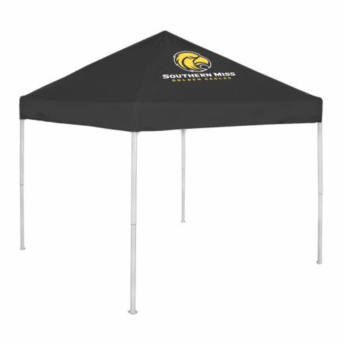 Logo University of Southern Mississippi 2-Logo Tailgate Tent - view number 1