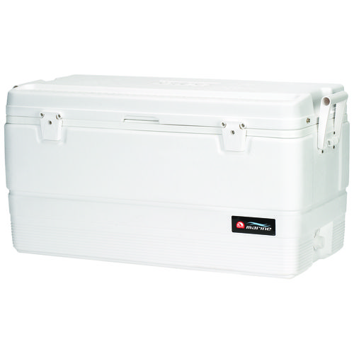 Image for Igloo 94-qt. Marine Cooler from Academy