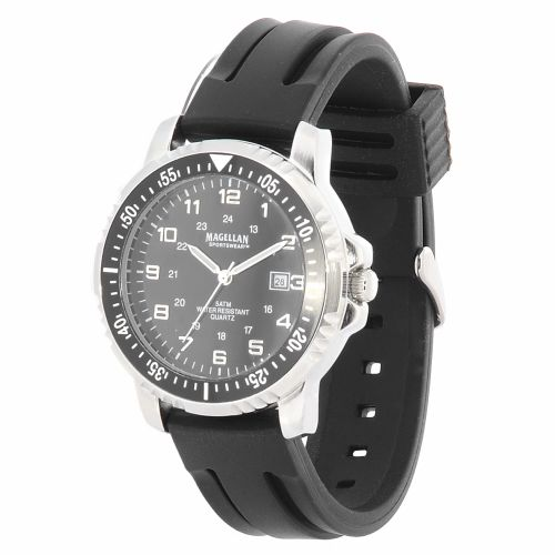 Image for Magellan Outdoors™ Men's Analog Watch from Academy