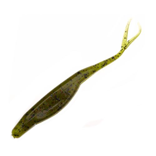 Zoom Salty Super Fluke 5' Jerk Baits 10-Pack