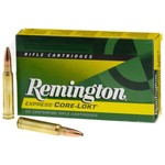 Remington Core-Lokt® .338 Win Mag 250-Grain Centerfire Rifle Ammunition