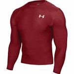 Under Armour® Men's HeatGear® Compression T-shirt