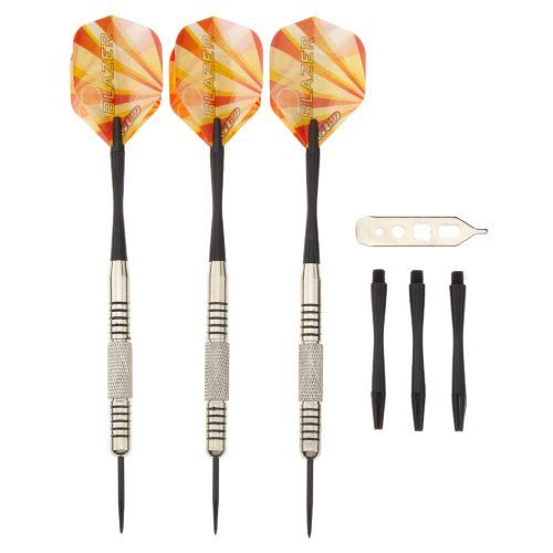 Image for FatCat Blazer 23-Gram Steel-Tip Darts from Academy