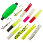 Crappie Magnet 96-Piece Jig Kit - view number 1