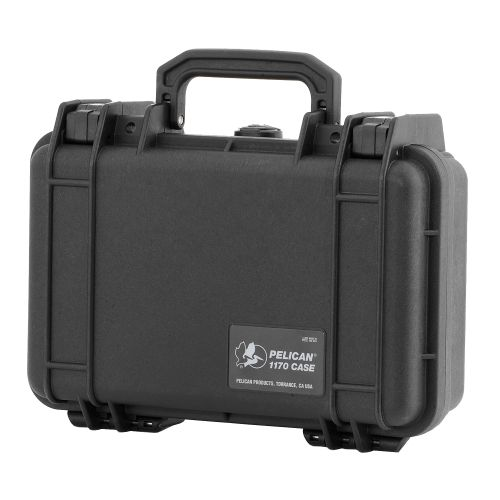 Display product reviews for Pelican 1170 Single Pistol Case