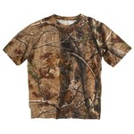 Game Winner® Men's Short Sleeve Camo T-shirt