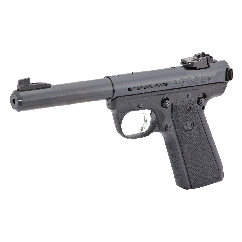 Ruger® 22/45™ .22 LR Rimfire Pistol